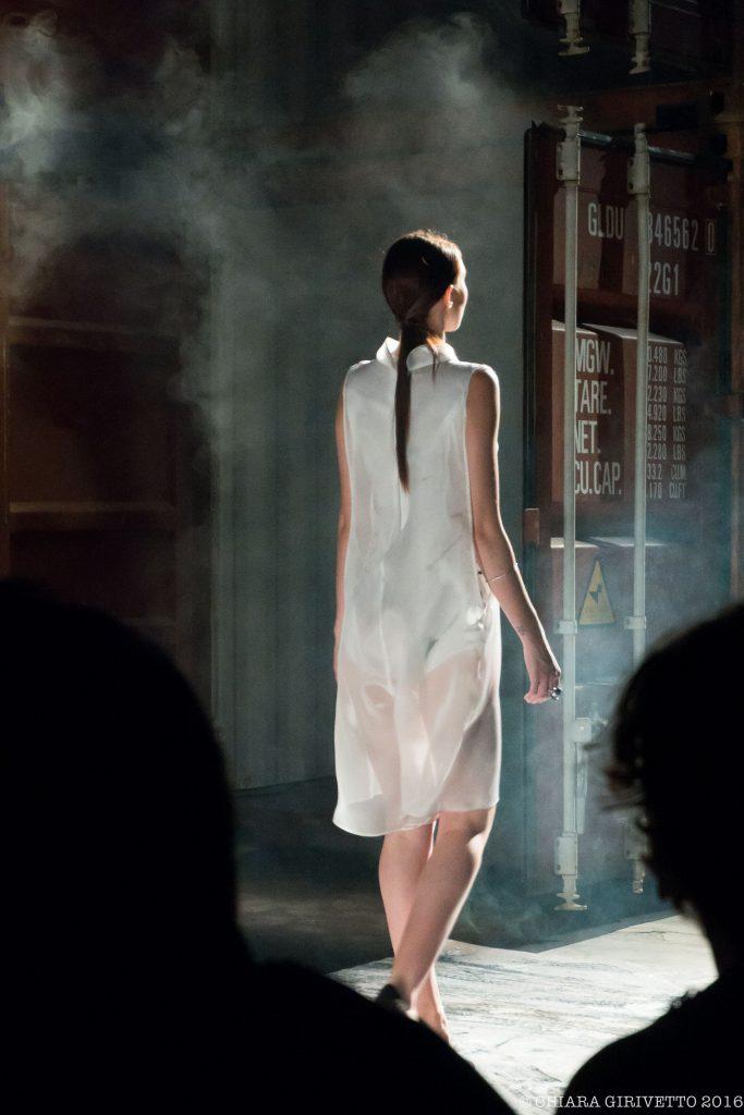 torino fashion bloggers, torino fashion week, wella team, fashion show, spazio mrf, iaad