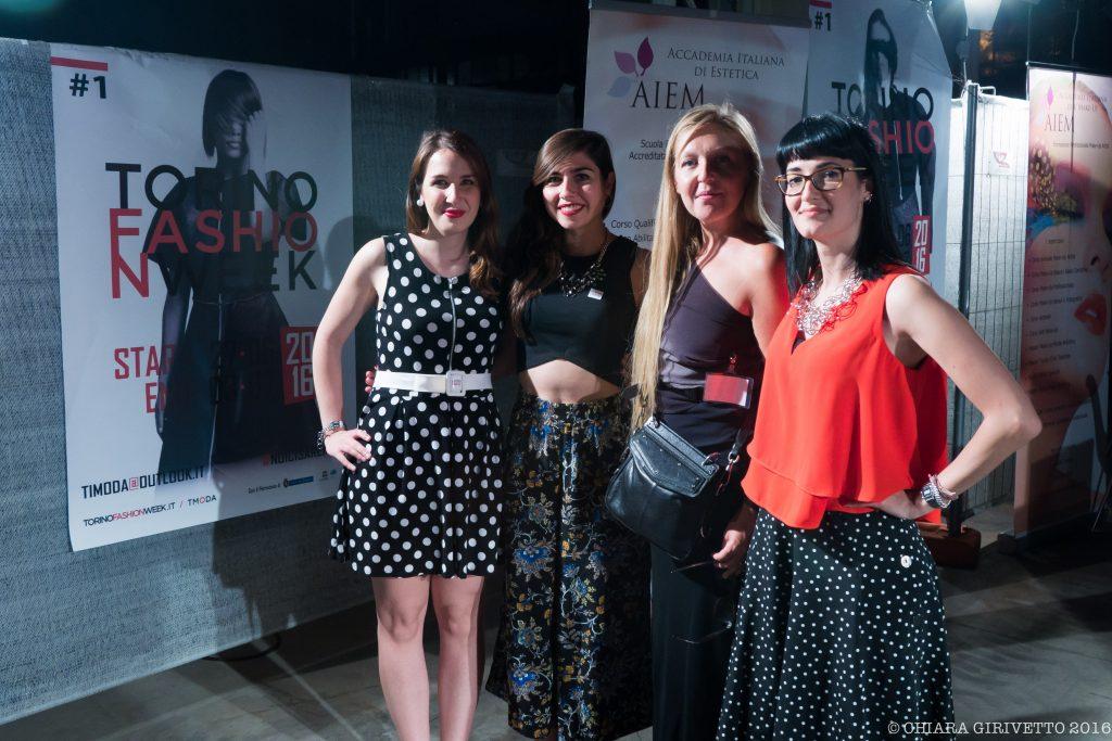 torino fashion bloggers, torino fashion week,marina nekhaeva,