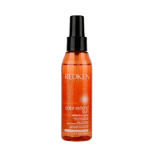 Redken color extend sun oil spray