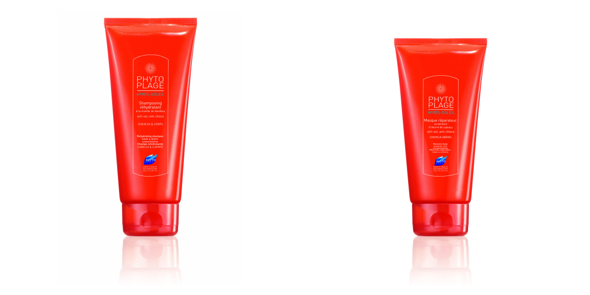 Phytoplage Shampoo e Maschera