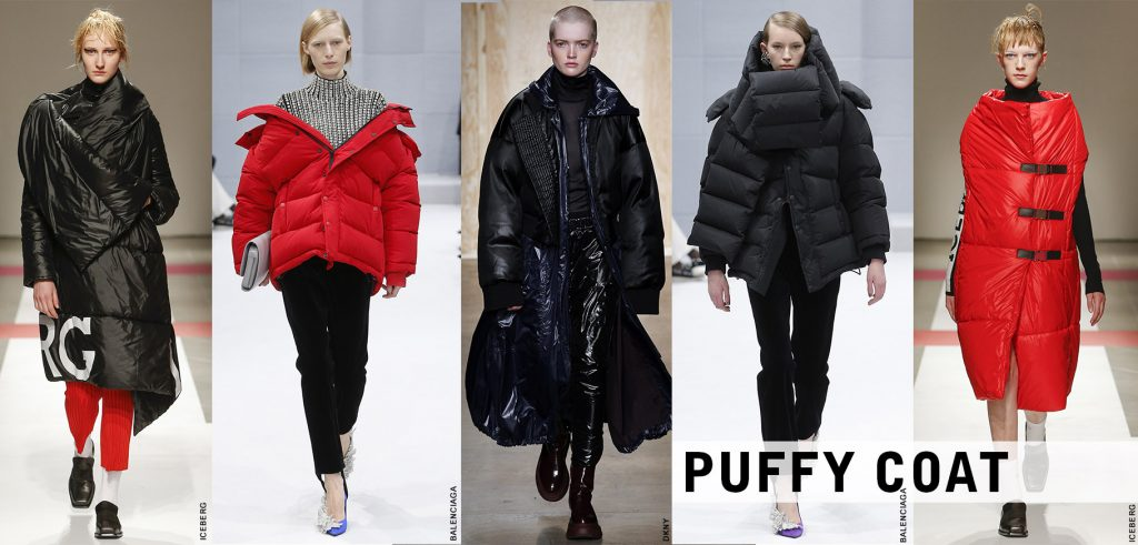 piumino, tendenze autunno inverno 2016, puffy coat
