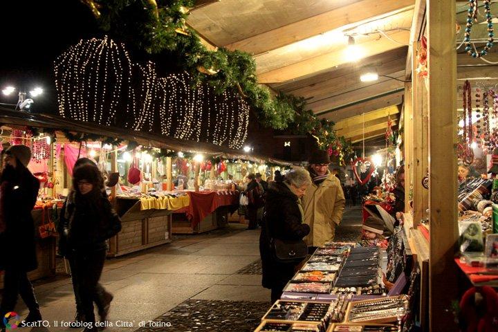 5 mercatini natale torino fashion bloggers