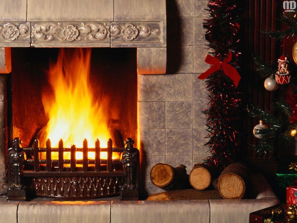 camino caminetto fuoco focolare calore amici Capodanno 2017
