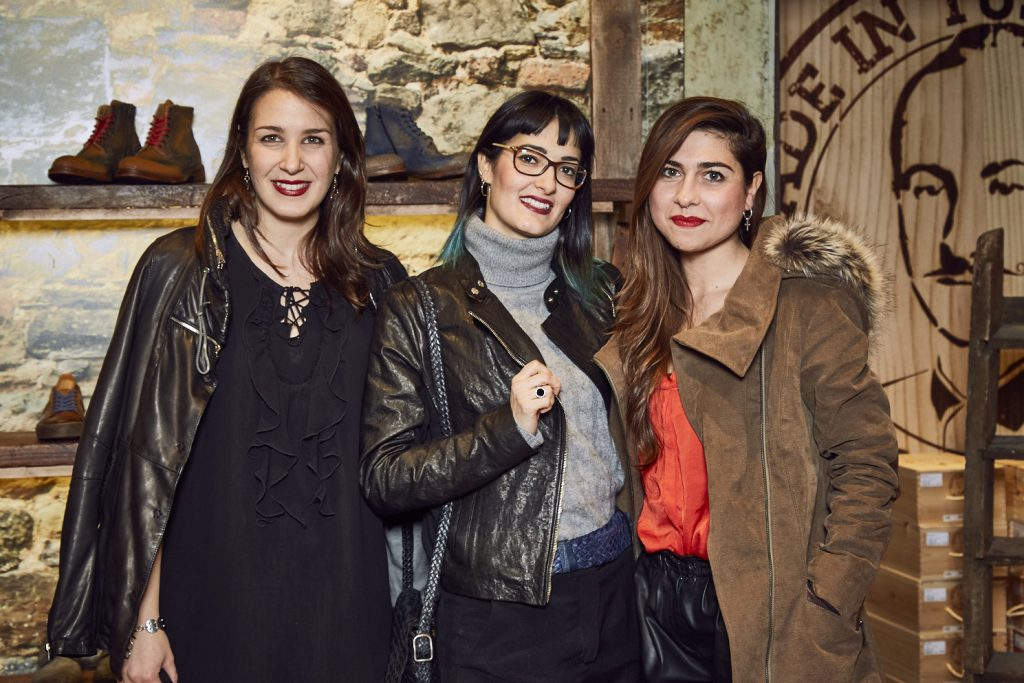 Maledetti Toscani Torino Fashion Bloggers TFB Montepulciano store Torino Elisa Raimondo Chiara Girivetto Gemma Contini pelle