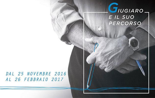 Giugiaro mostra auto design Museo dell'Automobile di Torino evento