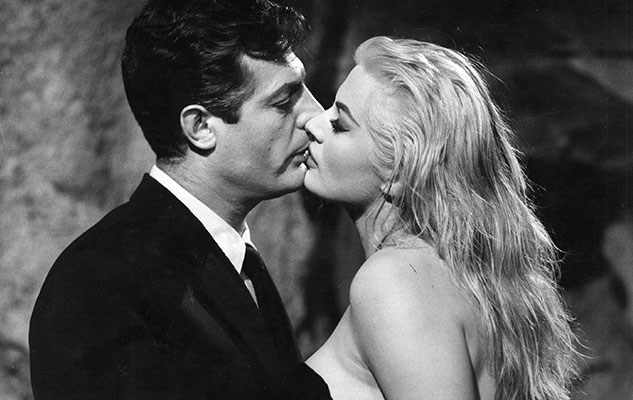 San Valentino museo del cinema Torino bacio film