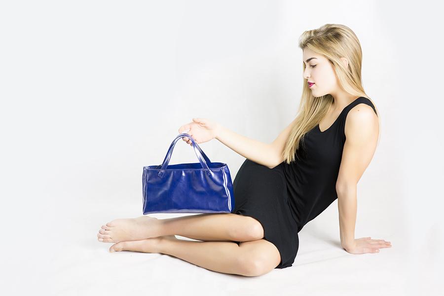 Borse 10100 collezione Torino Fashion Bloggers mini bag