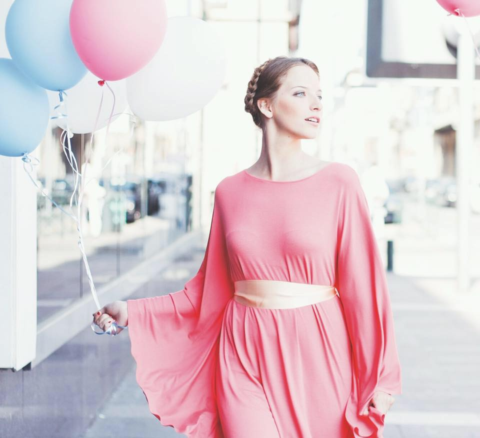 DRESSàP evento vernissage temporary atelier moda creazioni sartoria