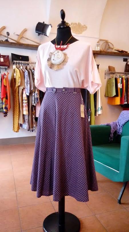 I 5 negozi super vintage di Torino – Torino Fashion Bloggers 72eaf7e324c